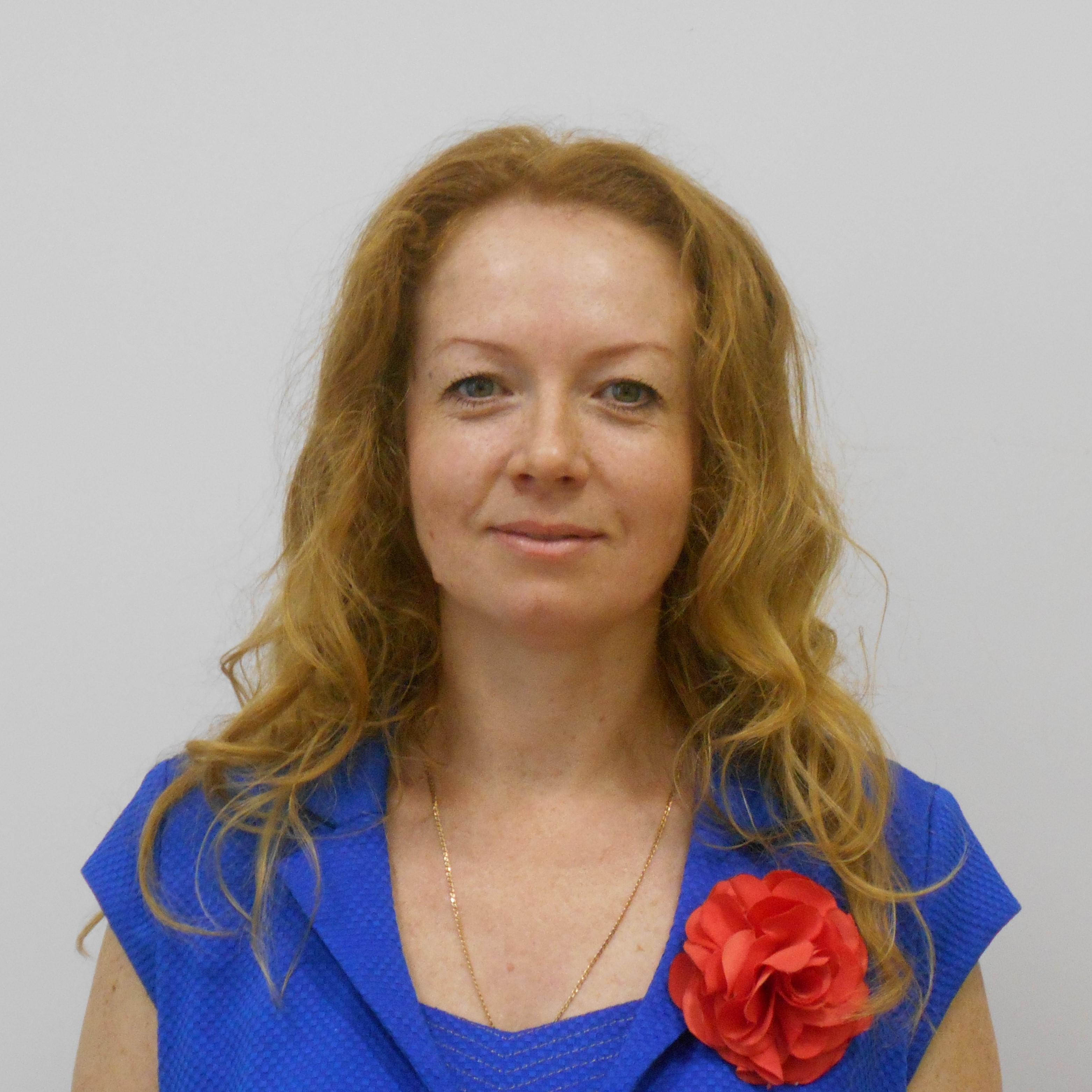 Родионова Юлия Николаевна