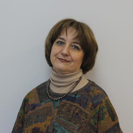 Романичева Елена Станиславовна