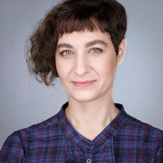 Россинская Анастасия Николаевна