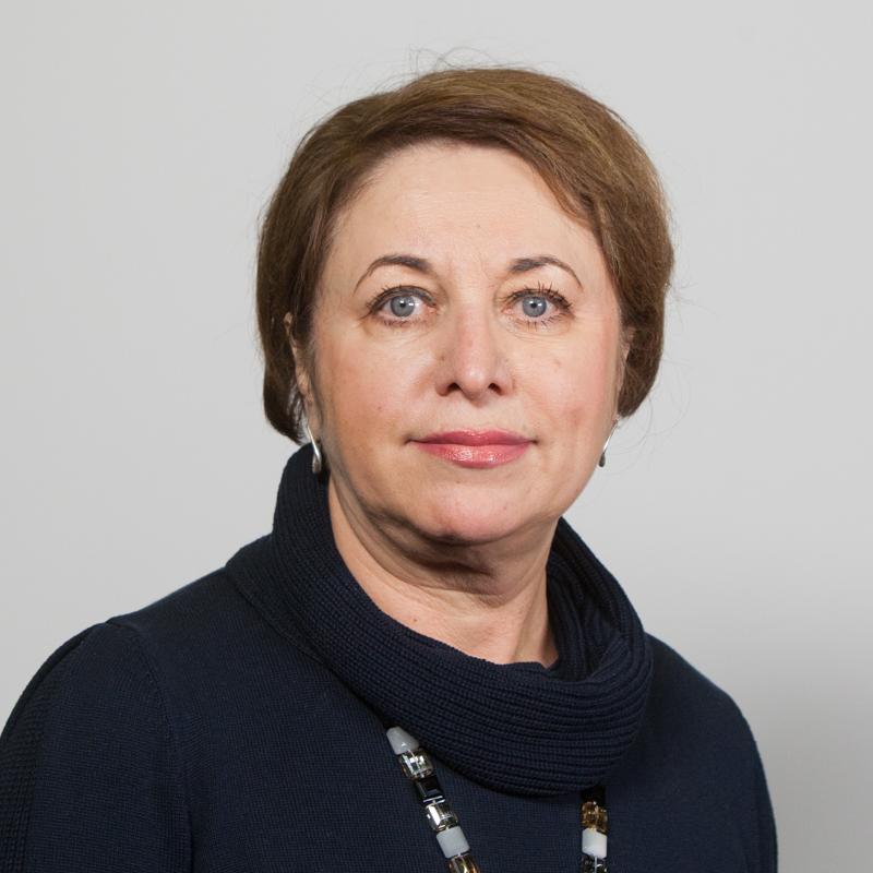 Рычихина Элина Николаевна