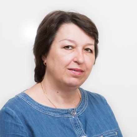 Щепилова Алла Викторовна