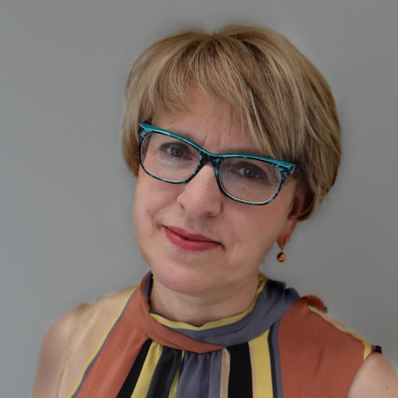 Шахова Елена Николаевна