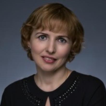 Шалашова Марина Михайловна