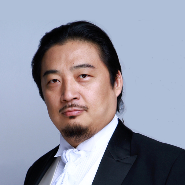 Шанжун Цзян