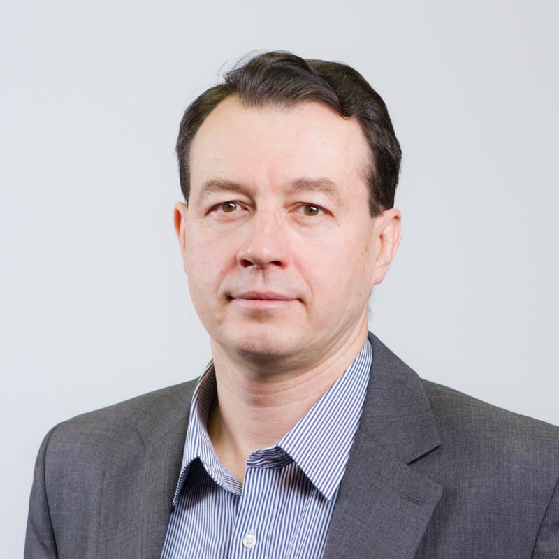Шевченко Павел Владимирович