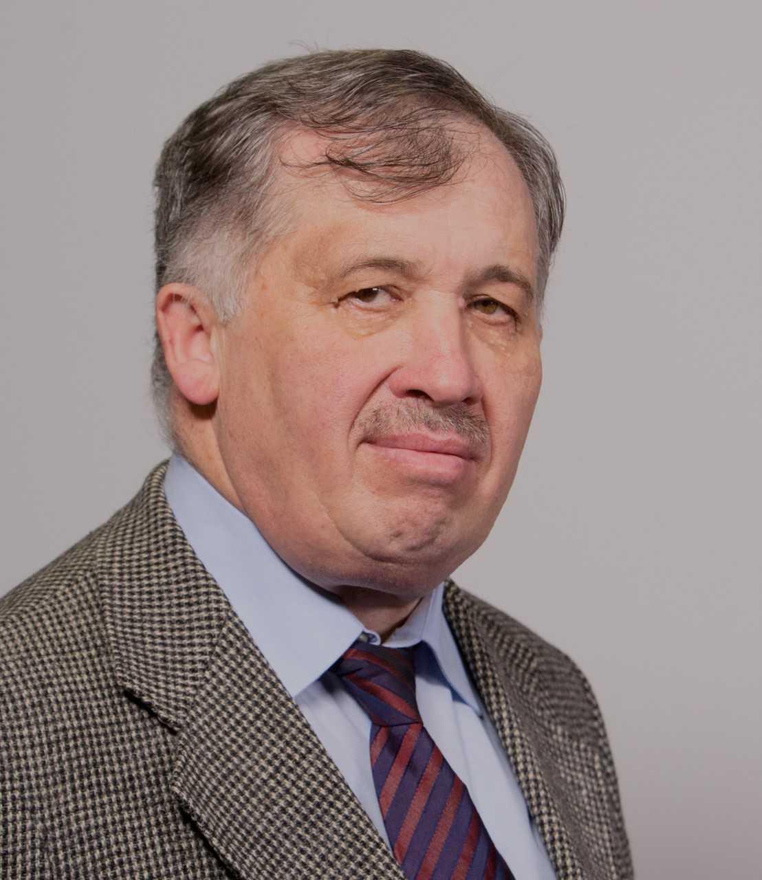 Сафуанов Ильдар Суфиянович