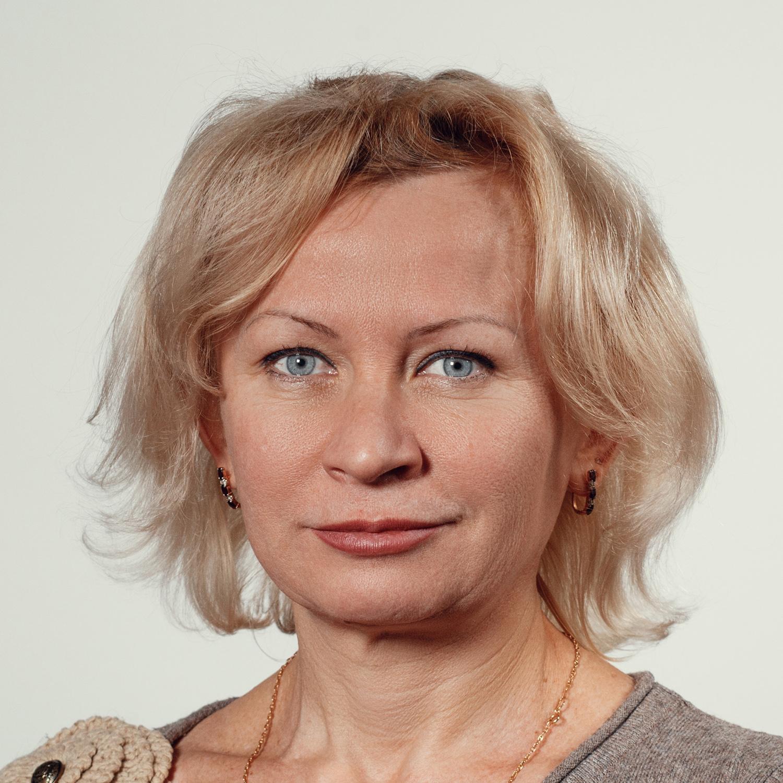 Сахнюк Татьяна Ивановна