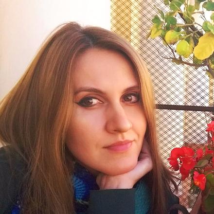 Салунова Олеся Александровна