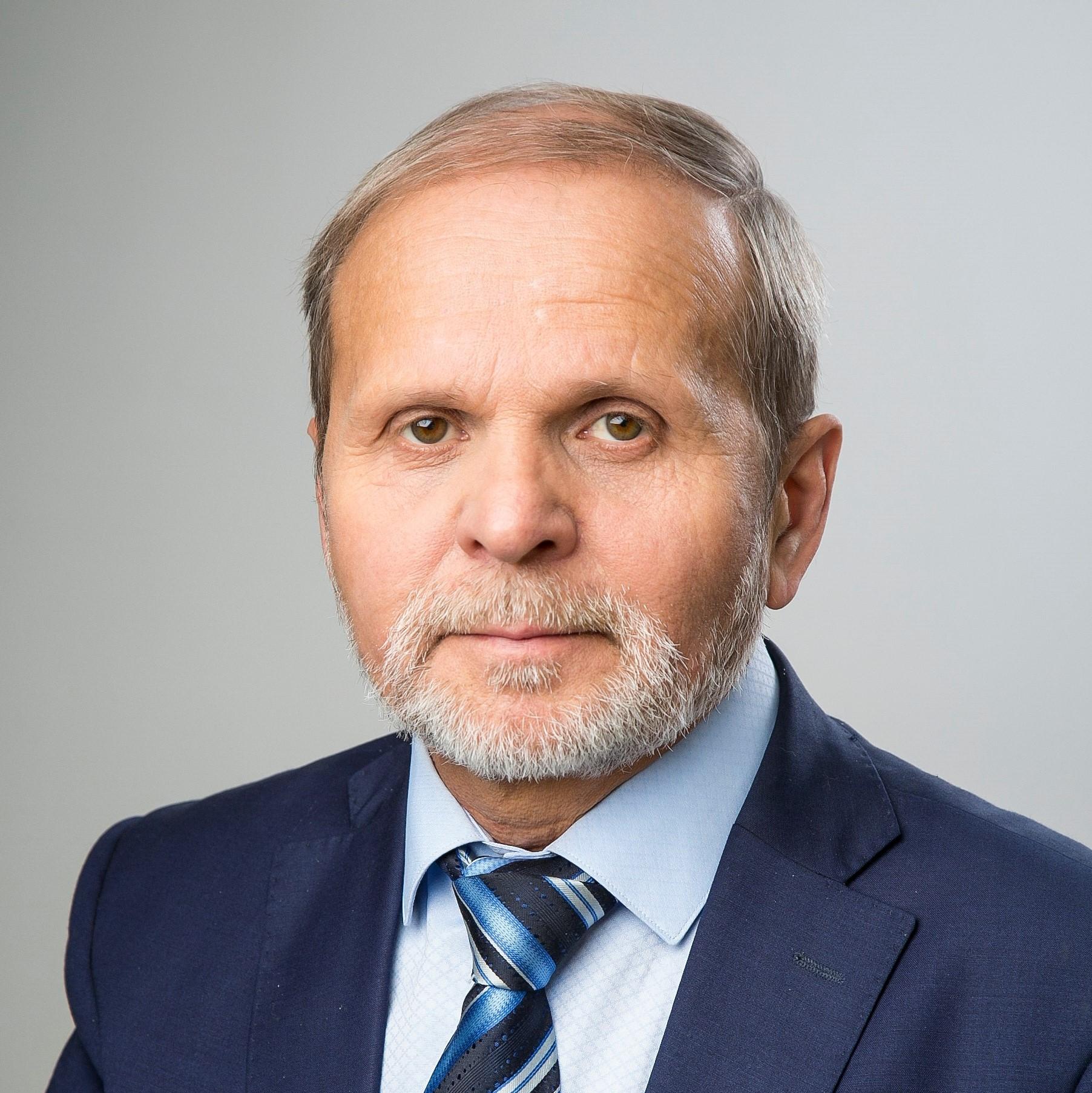Савенков Александр Ильич