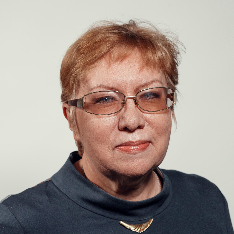 Савинцева Наталья Викторовна