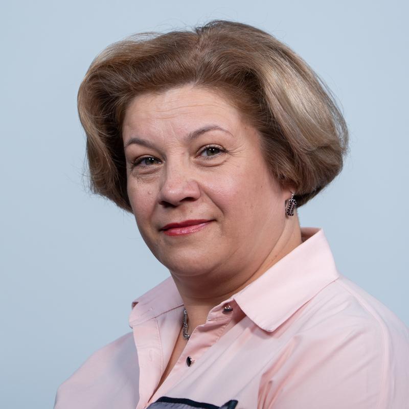 Семеняченко Юлия Александровна
