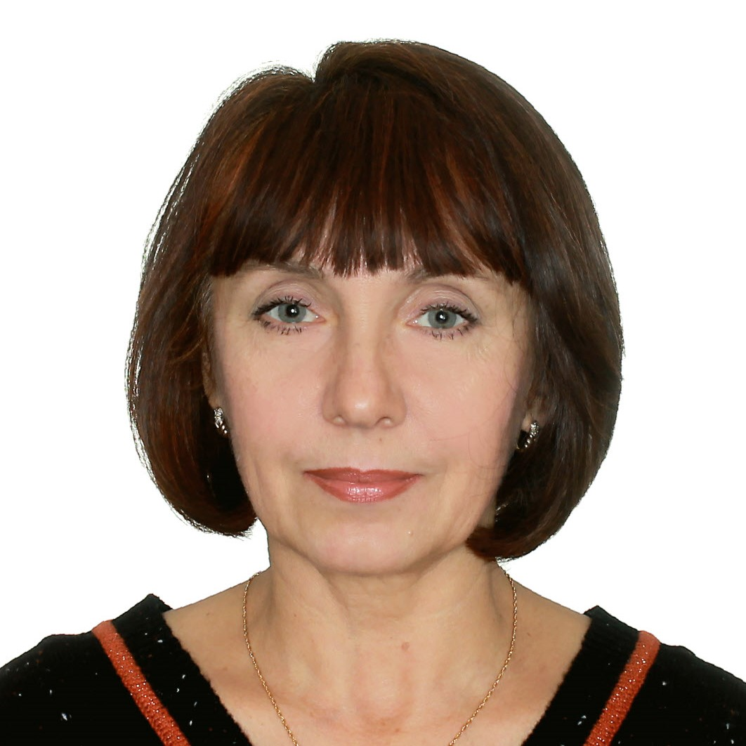 Семенюк Наталья Михайловна