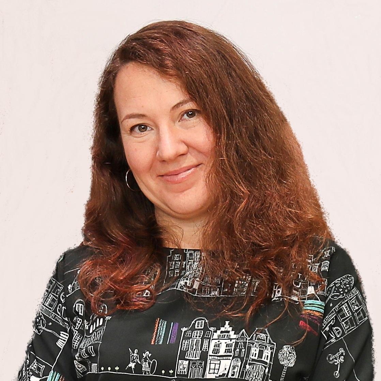 Сененко Олеся Владимировна