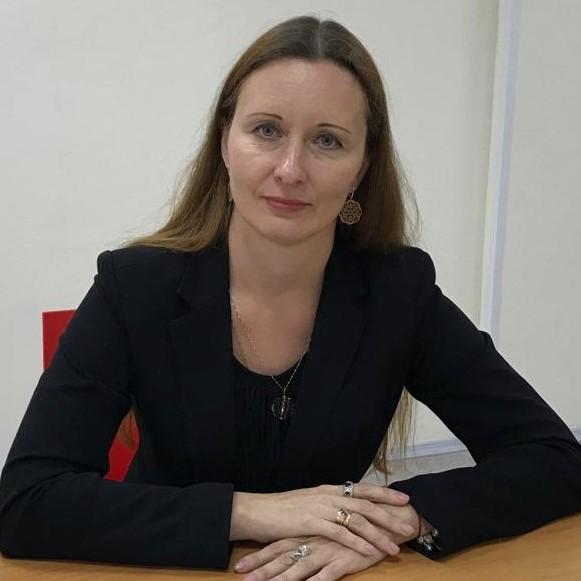 Серебренникова Юлия Александровна
