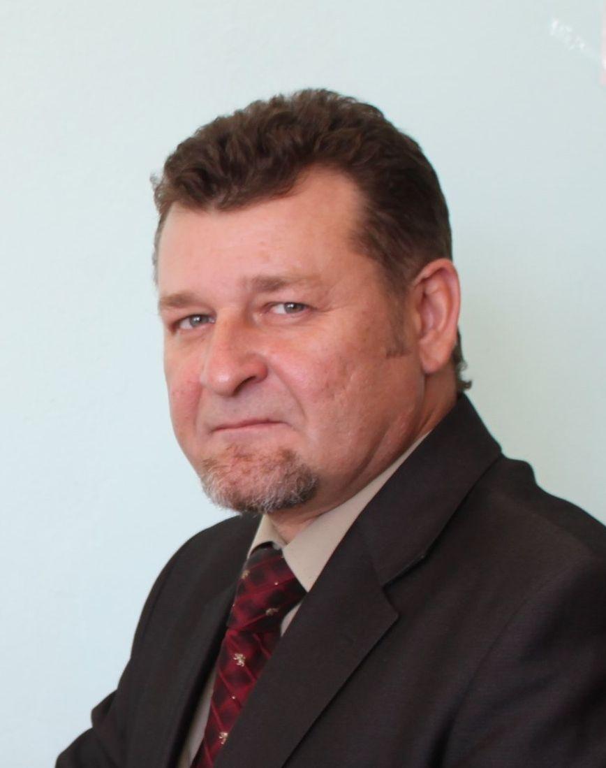 Скотченко Андрей Сергеевич