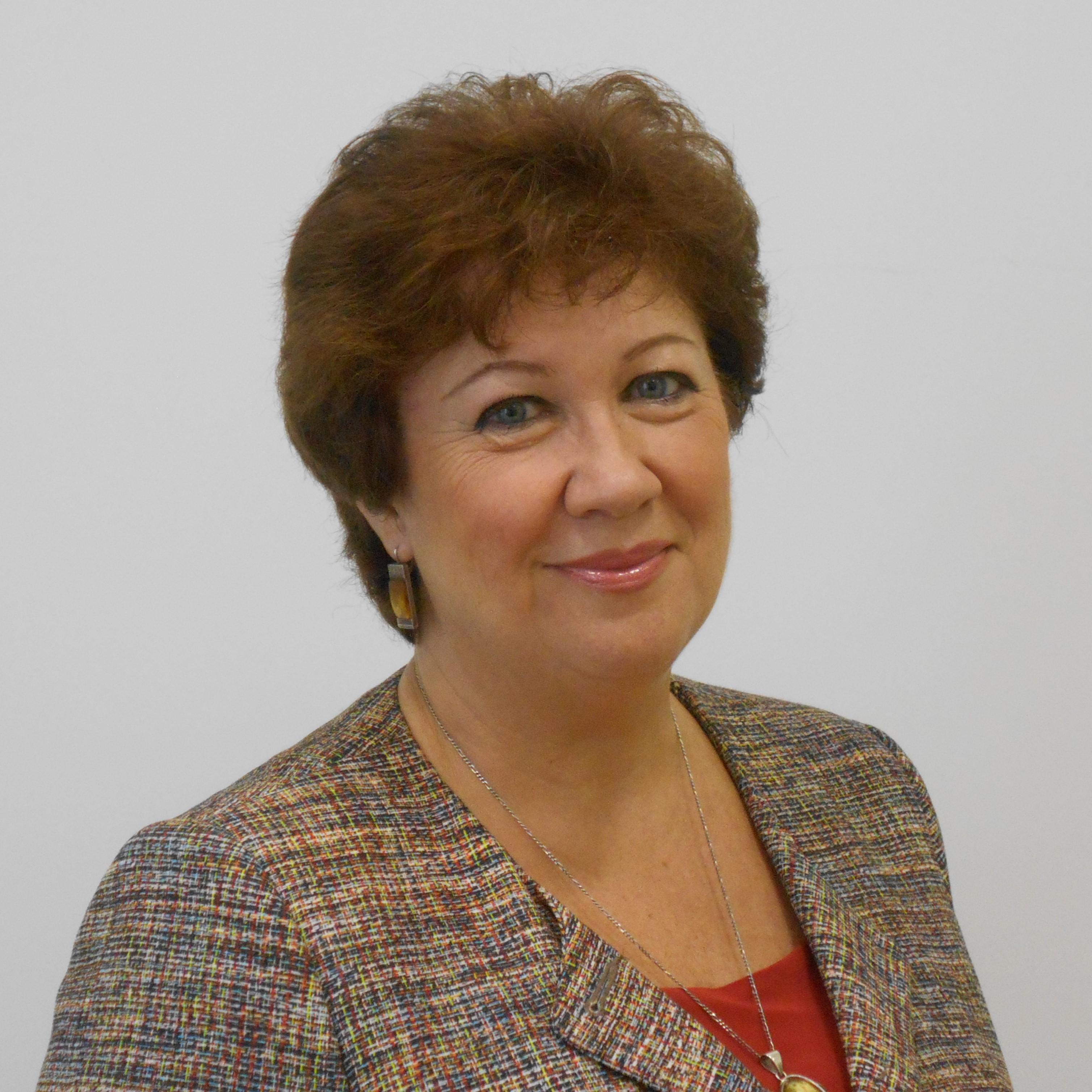 Смирнова Ирина Эдуардовна