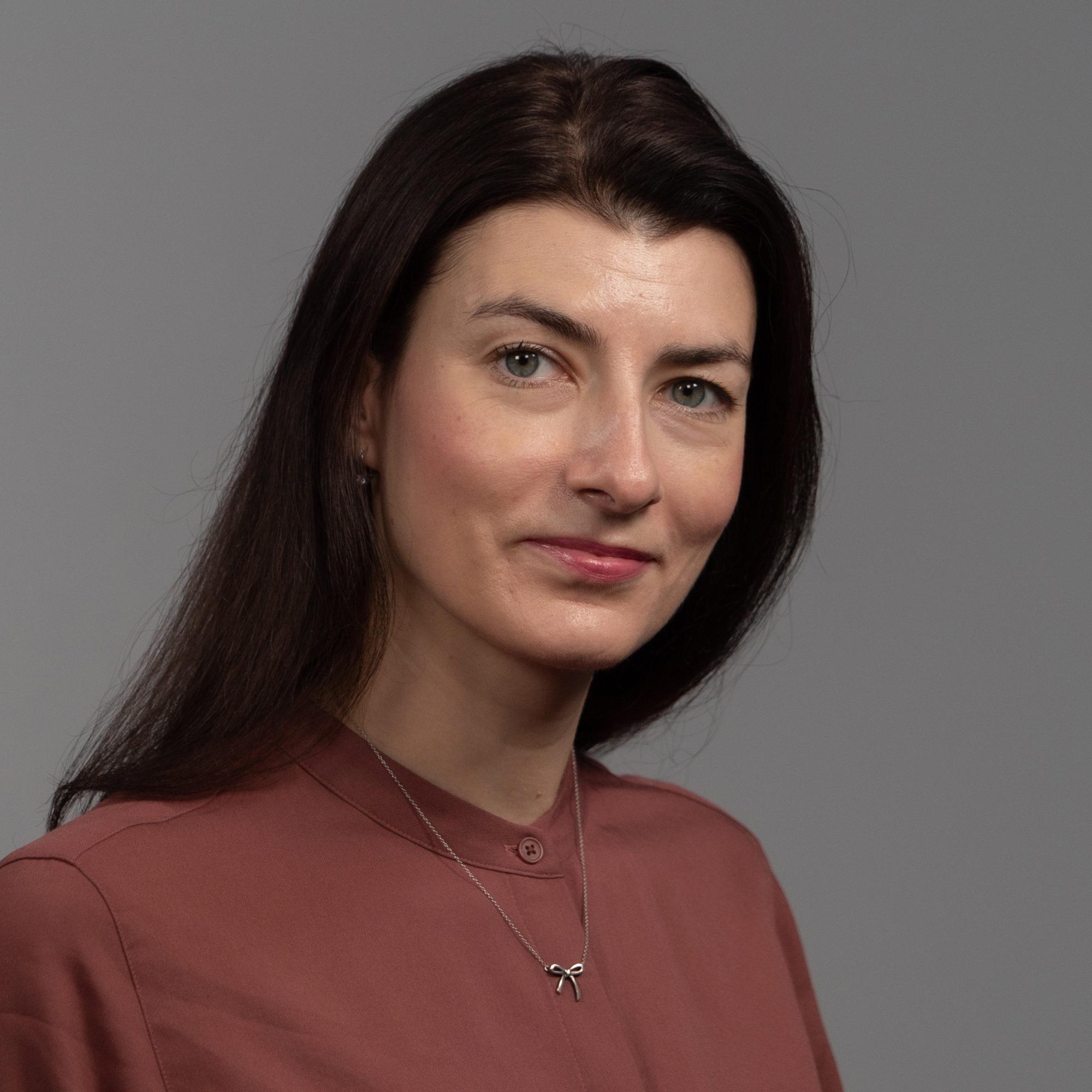 Смирнова Полина Викторовна