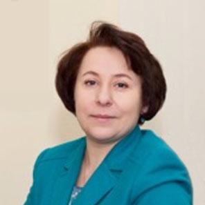 Смирнова Юлия Валерьевна