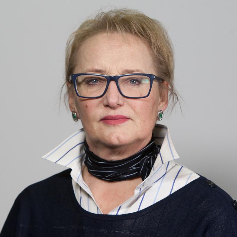Сулейманова Ольга Аркадьевна