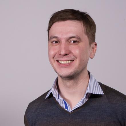 Сытдыков Григорий Михайлович