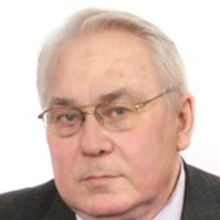 Тарасов Евгений Федорович