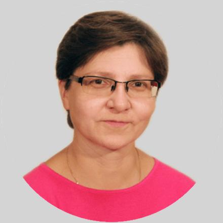 Телышева Наталья Николаевна