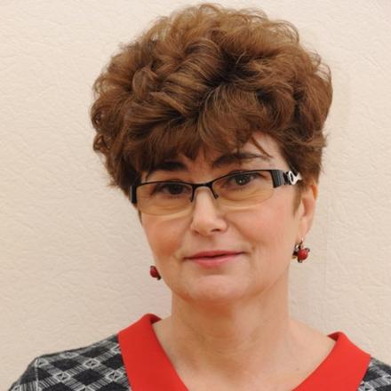 Терещенко Наталья Леонидовна