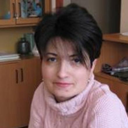 Томсон Виктория Александровна