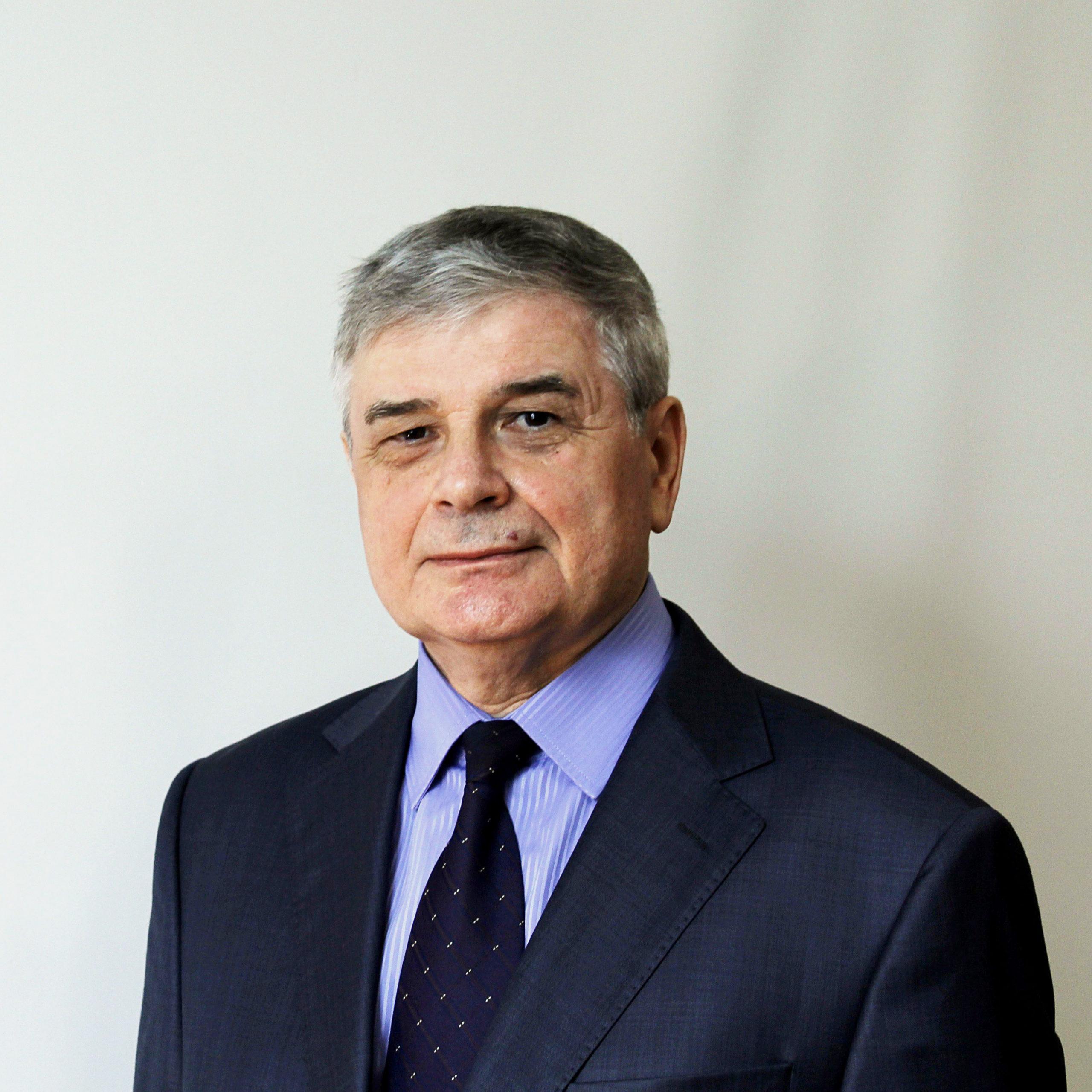 Тютченко Александр Максимович