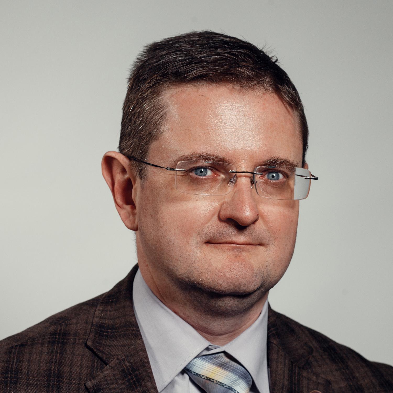 Ушаков Андрей Владимирович