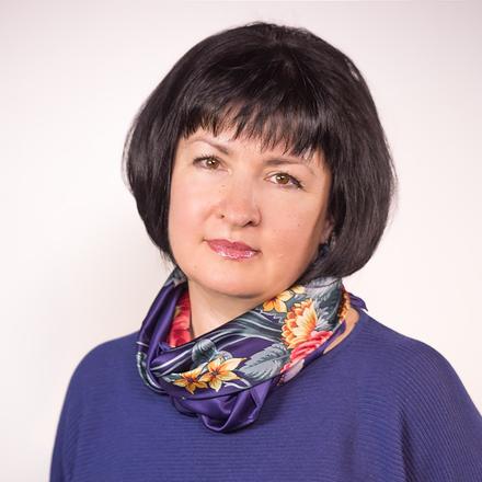 Вачкова Светлана Николаевна