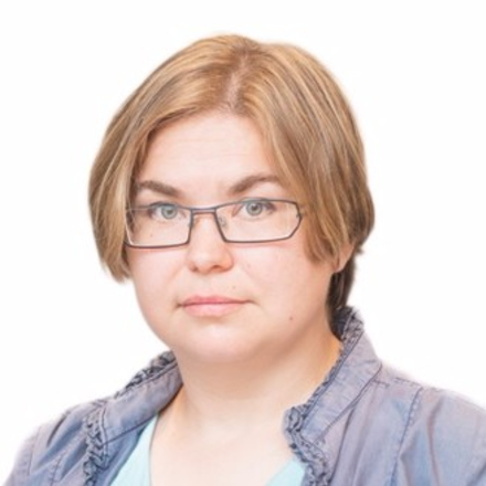 Вавилова Анна Александровна