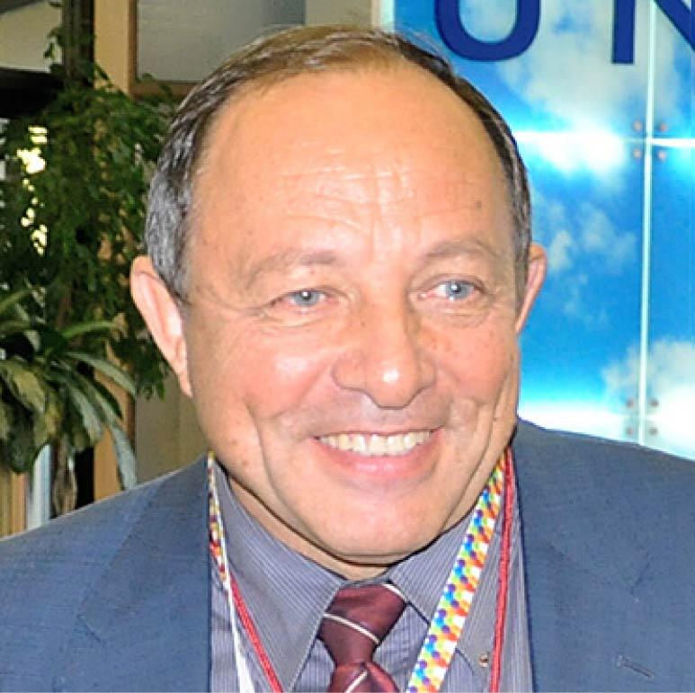 Веракса Николай Евгеньевич