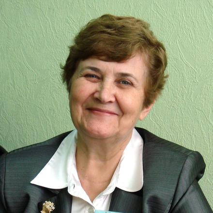 Викулова Лариса Георгиевна