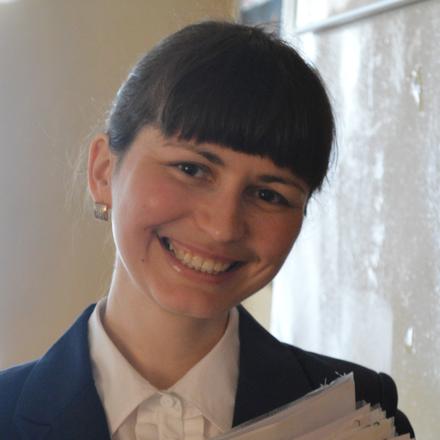 Водяницкая Альбина Александровна