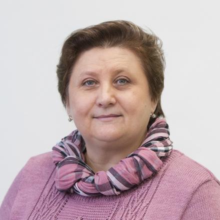 Волковская Татьяна Николаевна