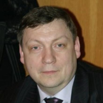 Воронцов Алексей Борисович