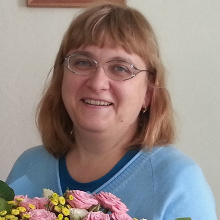 Вострикова Ольга Владимировна