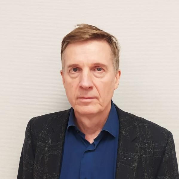 Афанасьев Владимир Васильевич