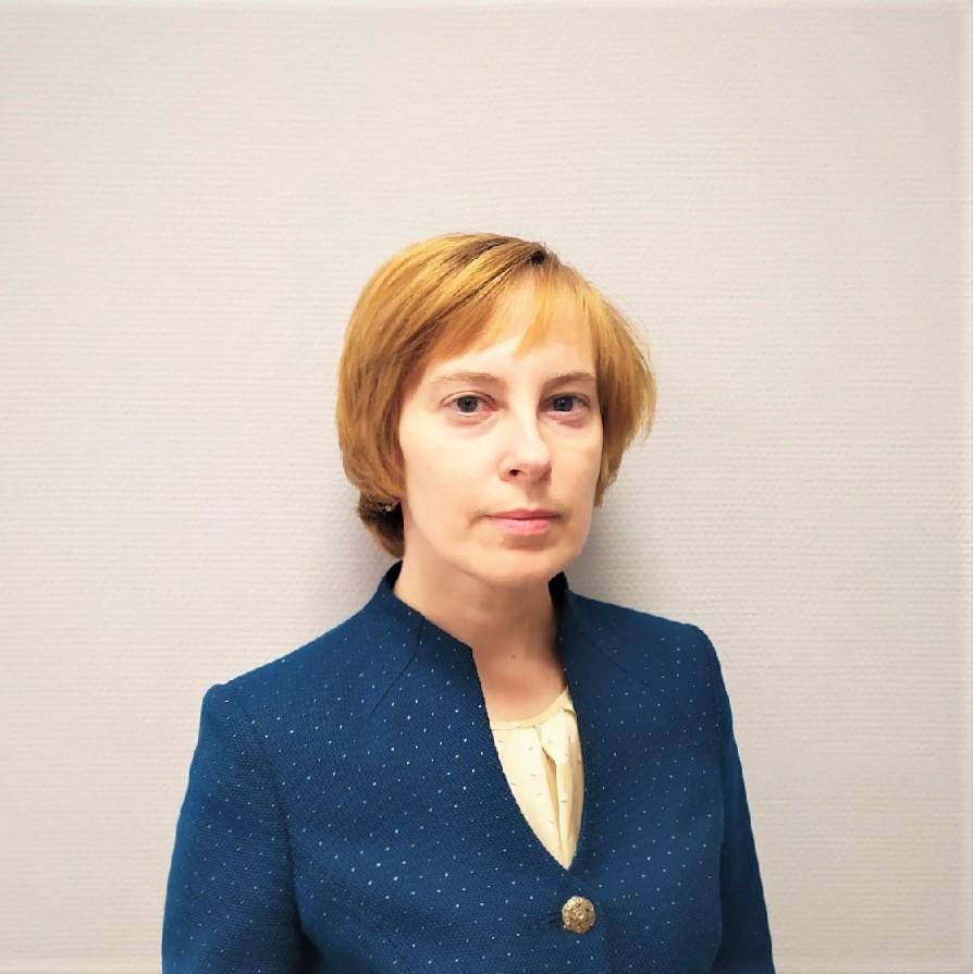 Демидова Наталья Игоревна
