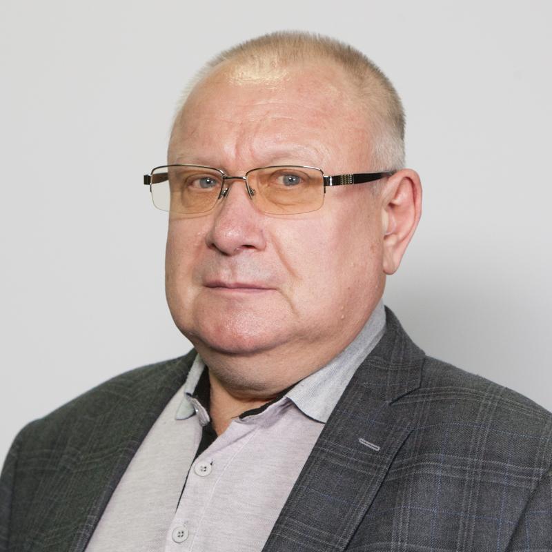 Яковлев Владимир Борисович