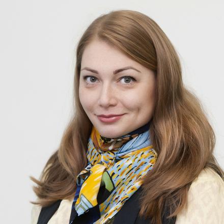 Югова Олеся Вячеславовна