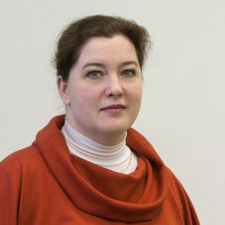 Журавлева Жанна Игоревна