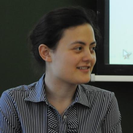 Задыкян Сара Хачиковна