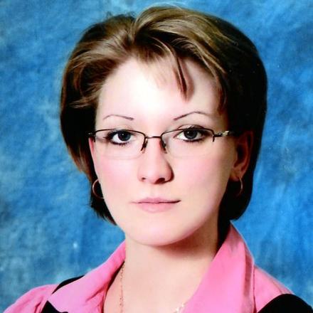 Захарова Марина Олеговна