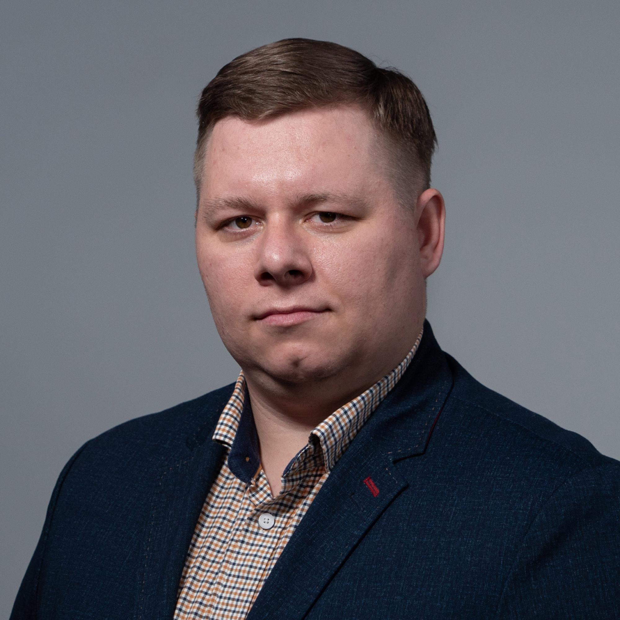 Заславский Алексей Андреевич
