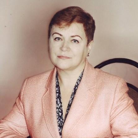 Зиновьева Татьяна Ивановна