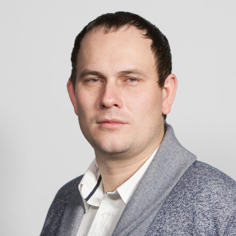 Зверев Олег Михайлович