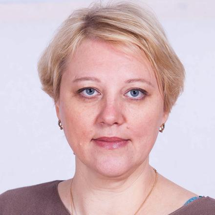Алексеева Елена Александровна