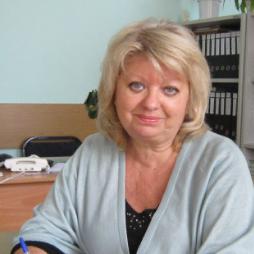 Бадулина Ольга Ивановна